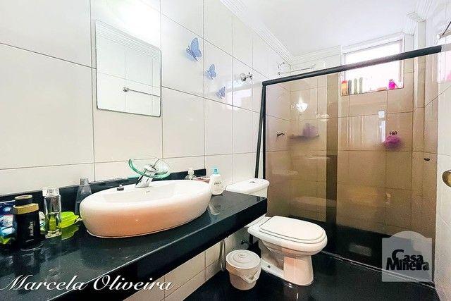 Apartamento à venda com 3 dormitórios em Padre eustáquio, Belo horizonte cod:331714 - Foto 11