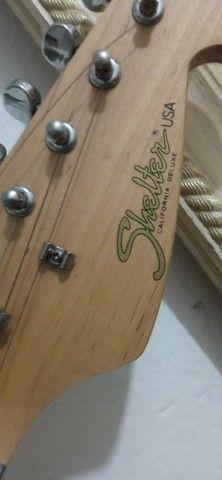 Guitarra semi-nova - Foto 3