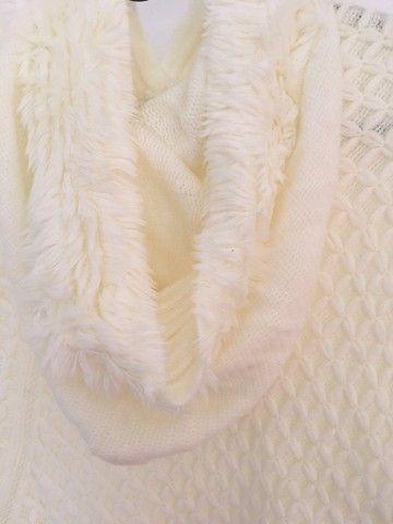 Pala em tricot - Foto 4