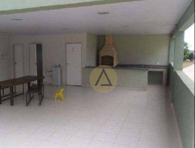 Excelente Apartamento 02 quartos no Total Ville III/Macae-RJ. - Foto 10