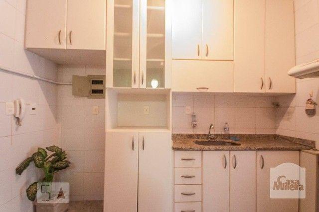 Apartamento à venda com 4 dormitórios em Itapoã, Belo horizonte cod:338713 - Foto 5