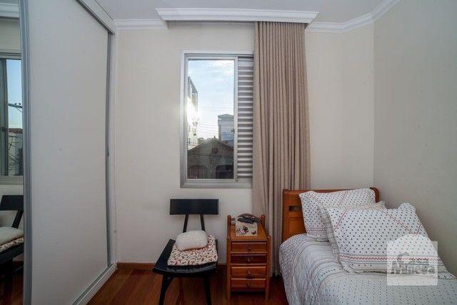 Apartamento à venda com 3 dormitórios em Carlos prates, Belo horizonte cod:333019 - Foto 8