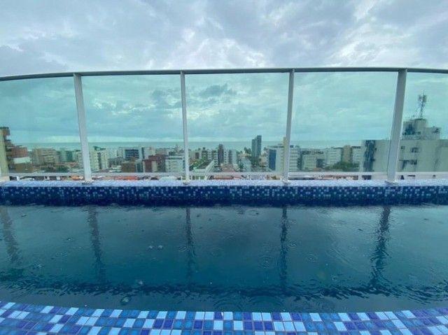 Cabo Branco, apartamento, 2 quartos, a 100 metros da praia - Foto 15