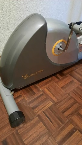 Elíptico Magnético Residencial EL1001 - Foto 4