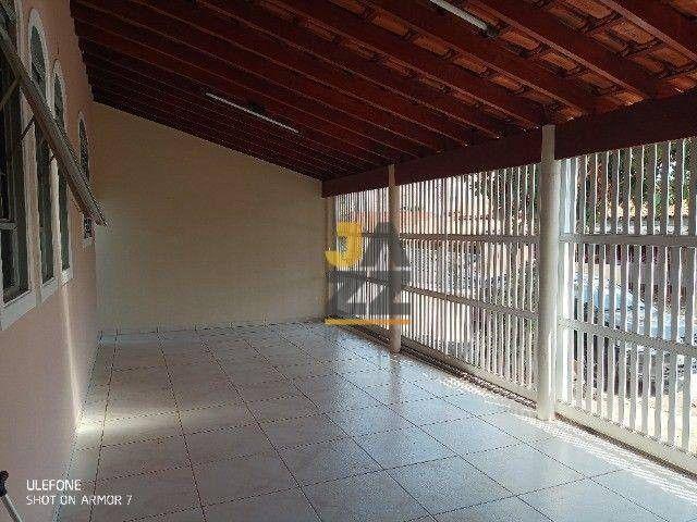 Bela casa com 3 dormitórios à venda, 190 m² por R$ 455.000 - Antônio Zanaga I - Americana/ - Foto 4