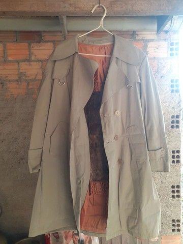 Vendo casaco sobretudo