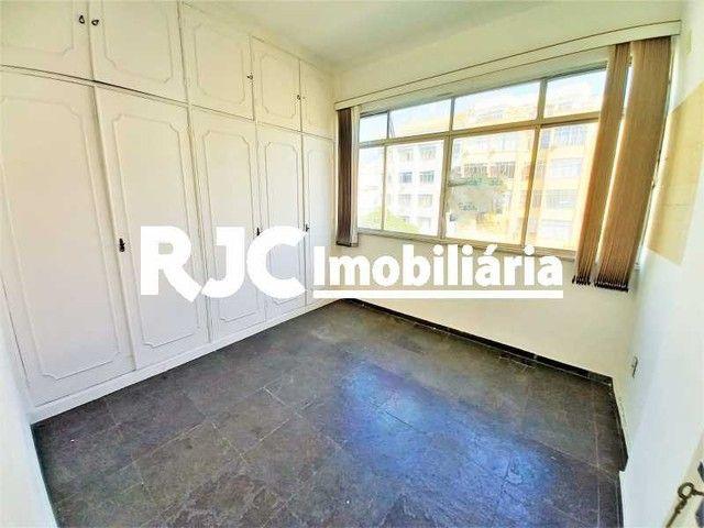 Apartamento à venda com 3 dormitórios em Tijuca, Rio de janeiro cod:MBAP33524 - Foto 10