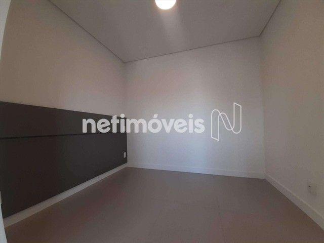 Apartamento para alugar com 1 dormitórios em Santa efigênia, Belo horizonte cod:857554 - Foto 8