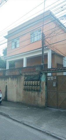 Aluga casa 2qtos. São Gonçalo bairro Antonina - Foto 2
