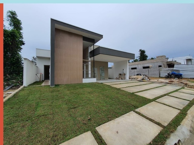 Condomínio morada dos Pássaros Casa 3 Suítes Aceito Financiament - Foto 9