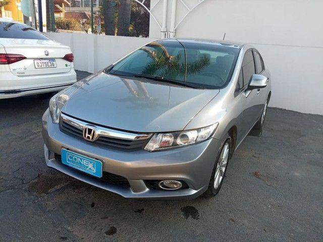 Honda CIVIC LXS - Foto 11