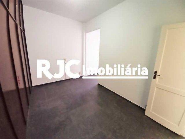 Apartamento à venda com 3 dormitórios em Tijuca, Rio de janeiro cod:MBAP33524 - Foto 9