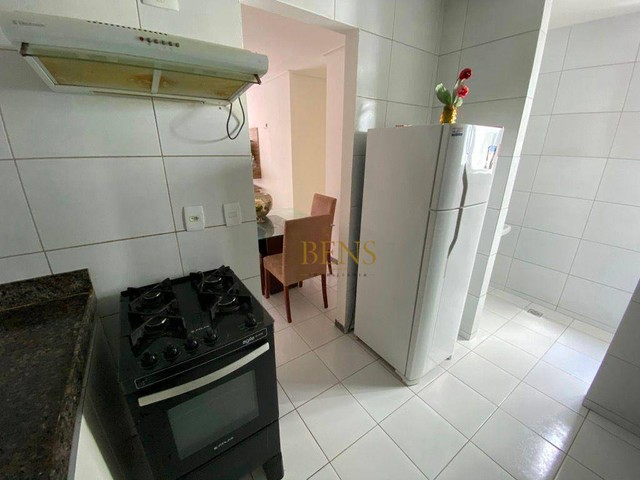 Apartamento com 2 dormitórios para alugar, 73 m² por R$ 1.400,00/mês - Catolé - Campina Gr - Foto 12
