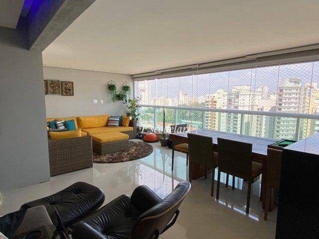 Apartamento com 4 dormitórios à venda, 140 m² por R$ 1.680.000,00 - Santa Teresinha - São  - Foto 6