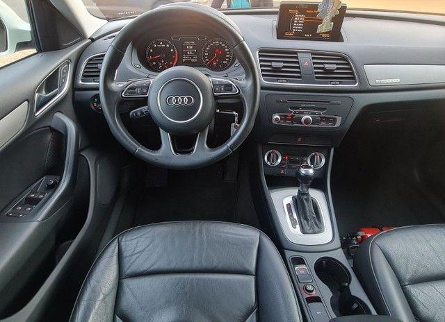 Audi Q3 Ambiente Quattro - Foto 12