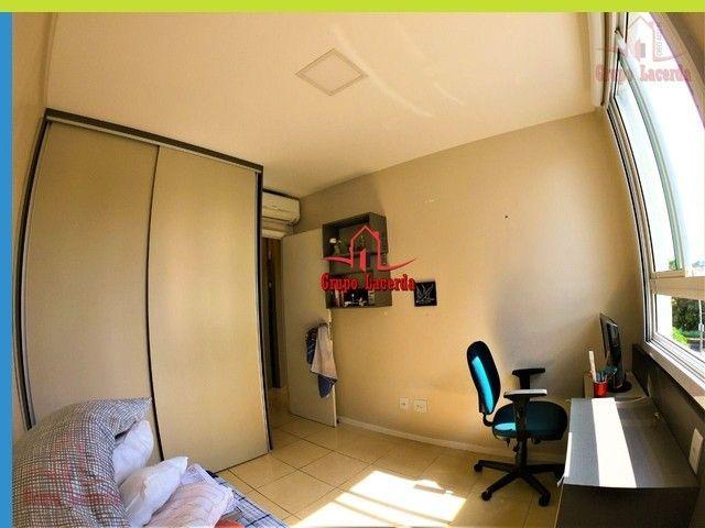 Apartamento em Flores Com 3 Dormitórios The club Residence - Foto 9