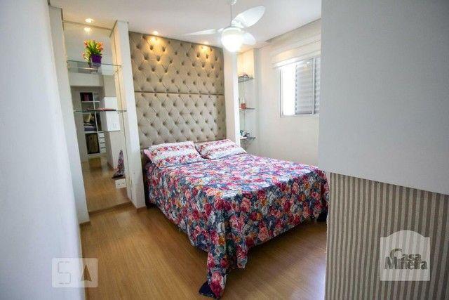 Apartamento à venda com 3 dormitórios em São joão batista, Belo horizonte cod:336048 - Foto 20