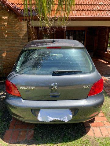 2012 Peugeot 307 1.6 presence - Carbid Online - A Nova Forma de Comprar bem! - Foto 4
