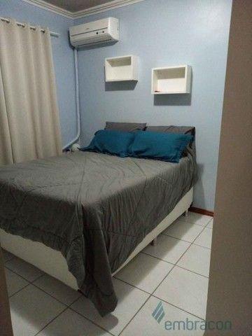 Apartamento à venda com 2 dormitórios em Fundos, Biguacu cod:1063 - Foto 9