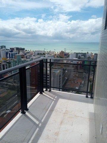 Apartamento para alugar com 3 dormitórios em Tambaú, João pessoa cod:23667 - Foto 12