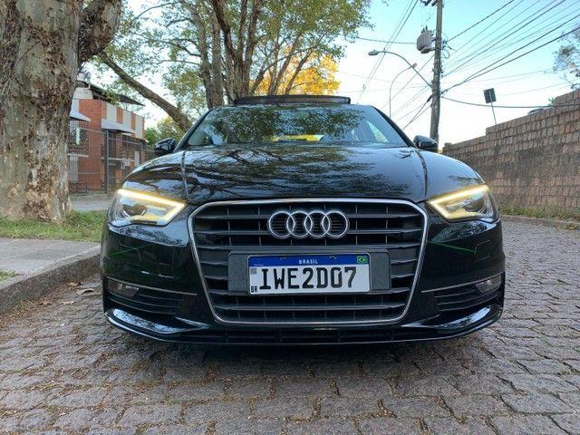 Audi A3 o mais completo da categoria  - Foto 3