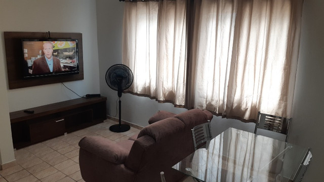 Apto 02 Qtos ja incluso condomínio e Mobiliado - Foto 5