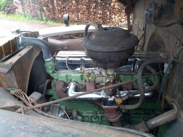 Caminhão Antigo - Foto 3
