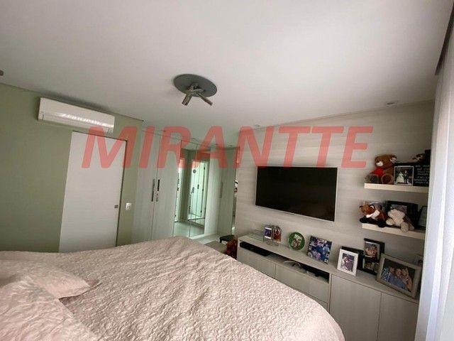 Apartamento à venda com 3 dormitórios em Freguesia do ó, São paulo cod:357731 - Foto 18