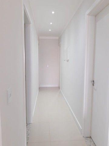 lindo apartamento no Gravatá Navegantes mobiliado 03 dormitórios ótima localização - Foto 10