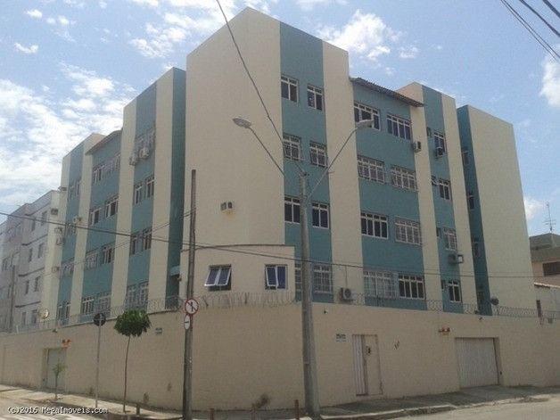 Apartamento para aluguel com 64 metros quadrados com 3 quartos em Benfica - Fortaleza - CE