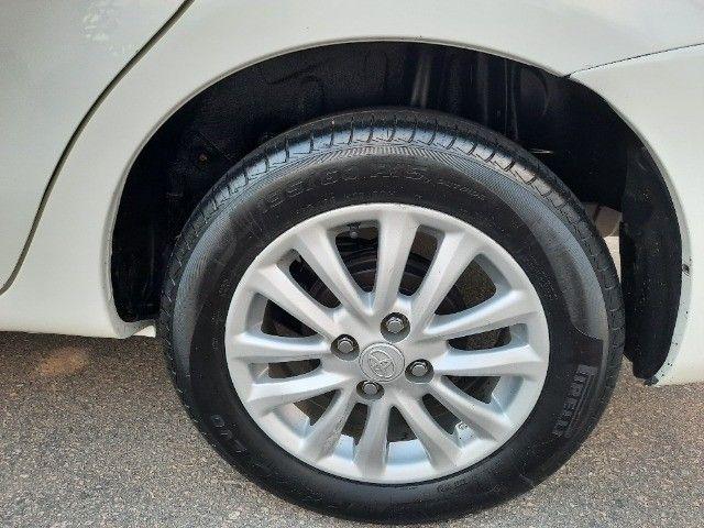 Etios Sedan XLS 1.5 2014 - Foto 18