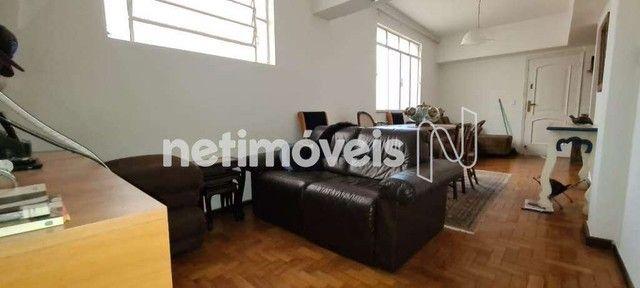 Apartamento à venda com 3 dormitórios em Lourdes, Belo horizonte cod:500775 - Foto 2