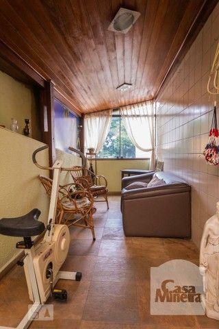 Apartamento à venda com 4 dormitórios em Itapoã, Belo horizonte cod:338713 - Foto 3
