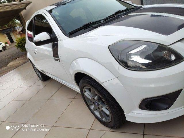 Ford Ka sport 1.6 completo 2012