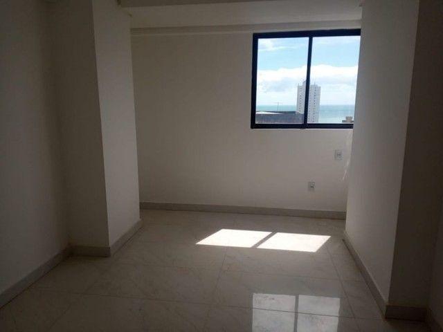 Apartamento para alugar com 3 dormitórios em Tambaú, João pessoa cod:23667 - Foto 13