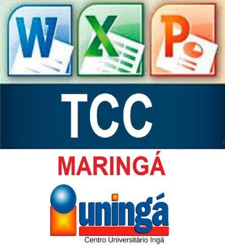 Tcc - Consultoria Acadêmica  Pré-Projeto - MARINGÁ - Artigo - Monografia - Foto 2