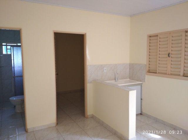 Casa, 2 Quartos, Conj. Fabiana, Aluguel - Foto 5