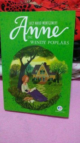 Livros da Anne  - Foto 3