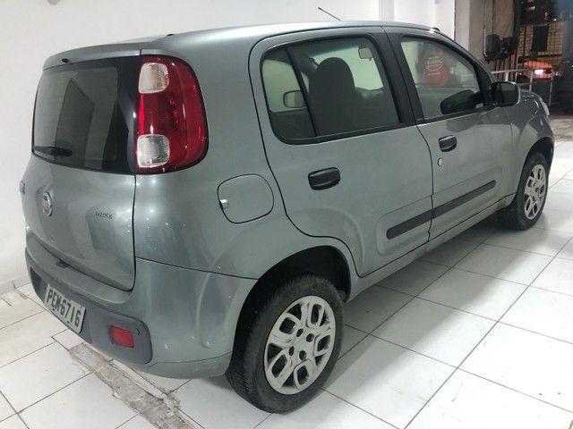 Fiat Uno Vivace 2012 - Foto 3