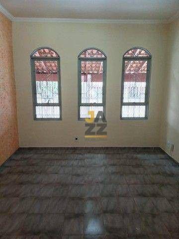 Bela casa com 3 dormitórios à venda, 190 m² por R$ 455.000 - Antônio Zanaga I - Americana/ - Foto 7