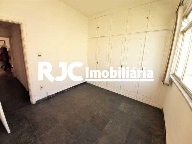 Apartamento à venda com 3 dormitórios em Tijuca, Rio de janeiro cod:MBAP33524 - Foto 11