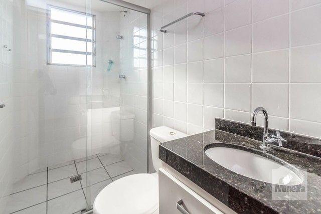 Apartamento à venda com 3 dormitórios em Castelo, Belo horizonte cod:340178 - Foto 19
