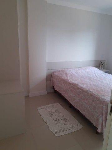 lindo apartamento no Gravatá Navegantes mobiliado 03 dormitórios ótima localização - Foto 16