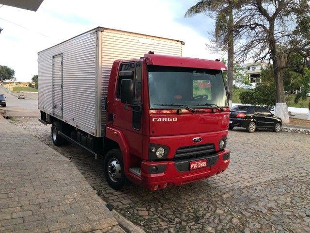 Ford cargo 1119 Mais novo do Brasil!!!!