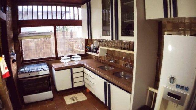 Excelente casa no Aldebaran Alfa 4 suítes,piscina,toda mobiliada  - Foto 11