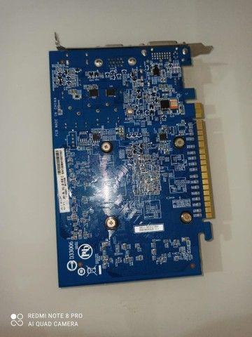 Monitor AOC e GT 740 ambas retirada de peças - Foto 4