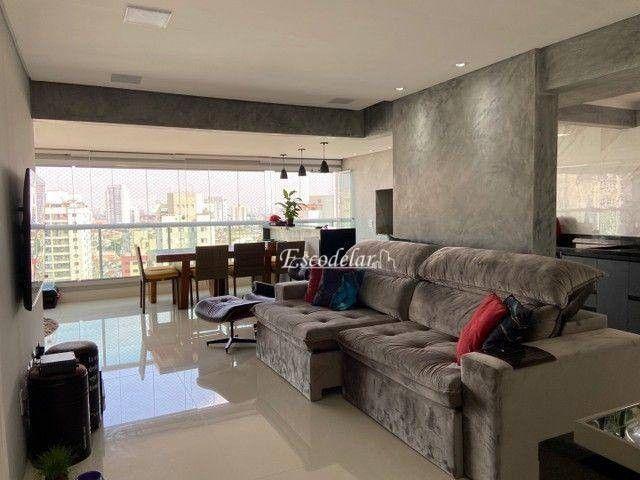 Apartamento com 4 dormitórios à venda, 140 m² por R$ 1.680.000,00 - Santa Teresinha - São