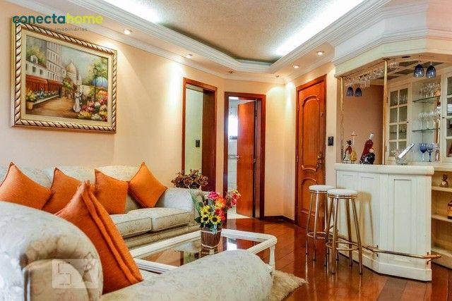 Apartamento com 4 dormitórios para alugar, 225 m² por R$ 6.220/mês - Vila Formosa (Zona Le - Foto 2