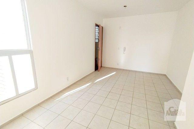 Apartamento à venda com 3 dormitórios em Castelo, Belo horizonte cod:340178 - Foto 3