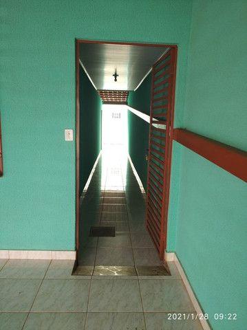 Casa, 2 Quartos, Conj. Fabiana, Aluguel - Foto 3